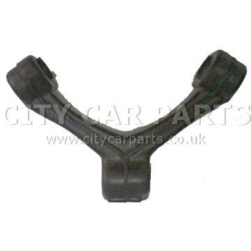 AUDI A1 A2 A3 A4 A6 S4 TT ALLROAD REAR SILENCER EXHAUST RUBBER MOUNTING HANGER